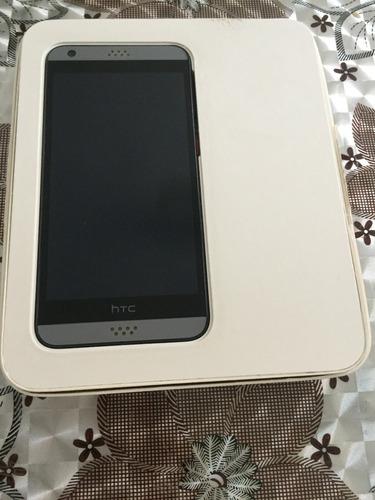 teléfono smartphone htc desire 530 como nuevo