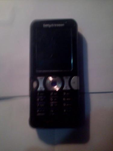 telefono sony ericsson k550