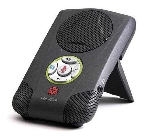 telefono speaker manos libres para skype polycom c100s