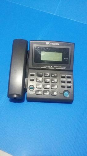 telefono telmex alambrico