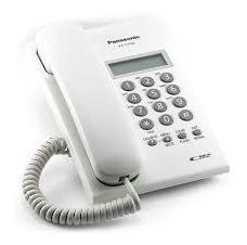 telefono unilinea panasonic kx-t7703