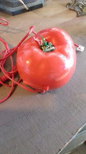 telefono vintage tomate