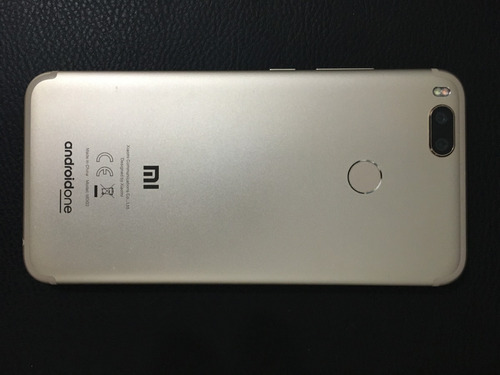telefono xiaomi mi a1 64gb 4 gb ram