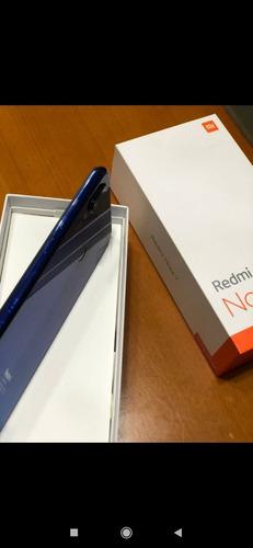 teléfono xiaomi redmi note 7 (usado un mes)