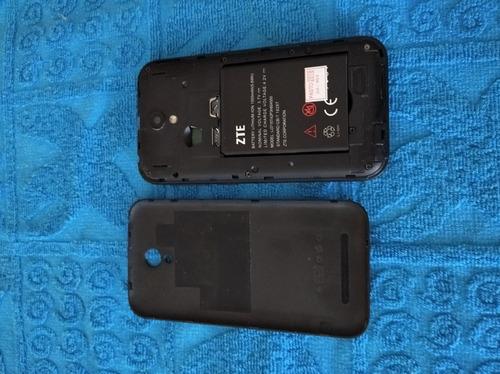 teléfono zte blade a110 sin detalles como nuevo en su caja