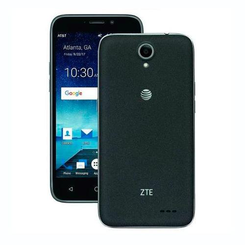 telefono zte maven 3 (70v) android 7.1 8gb 1gb ram 5mpx