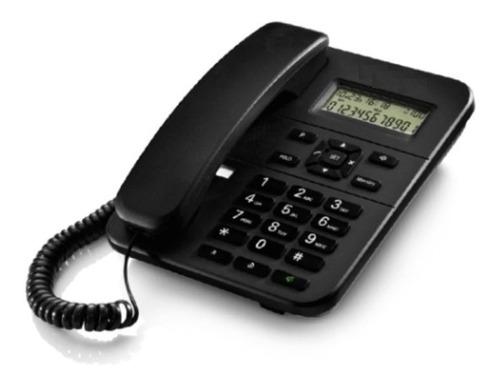 telefonos alambricos fijos oferta