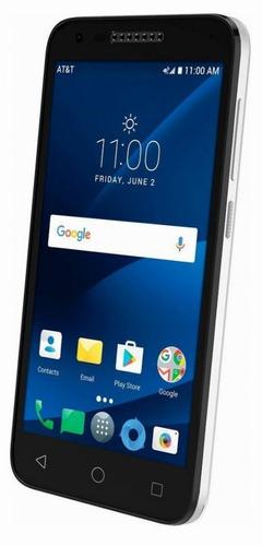 telefonos android 5 pulgadas - alcatel cameox