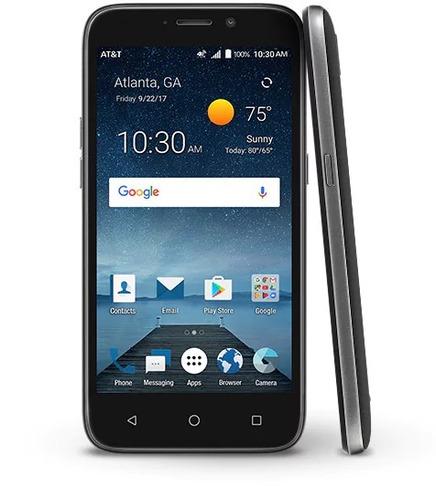 telefonos android 5 pulgadas - zte maven 3