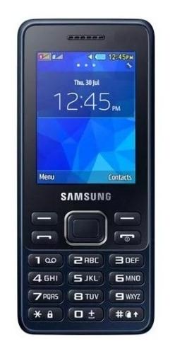 telefonos celular samsung b350 doble sim liberado mp3 camara