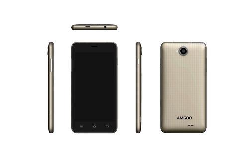 telefonos celulares desbloqueados, doble sim marca amgoo