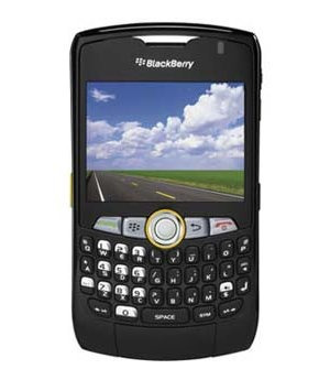 teléfonos celulares desbloqueados,blackberry 8350i curve...