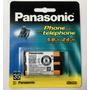 Pila Recargable Para Telefono Inalambrico Panasonic Hhr-p107