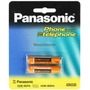 Baterias Recargables Telefono Panasonic Aaa Hhr-4dpah O 4mpa