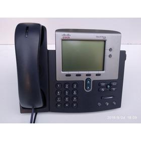 Telefonos Ip Cisco 7941g Sccp / Sip Asterisk Como Nuevos