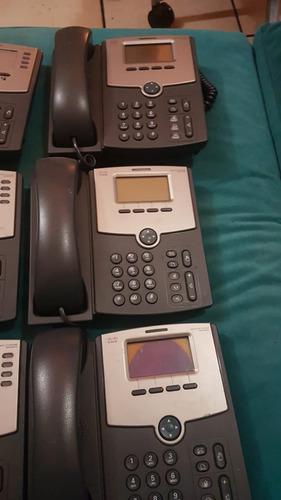 telefonos ip poe cisco todos por 35