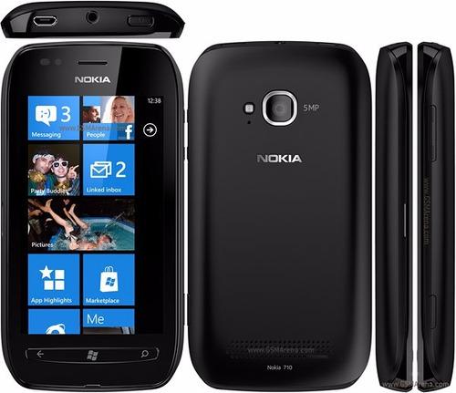 telefonos nokia lumia 710