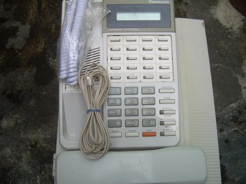 telefonos panasonic multilineas panasonic