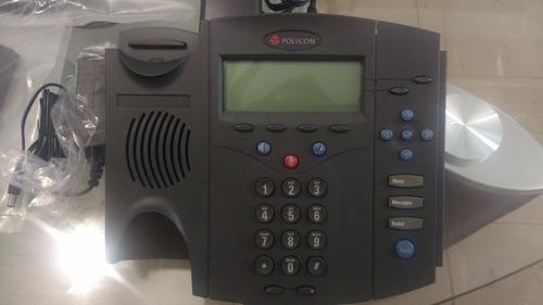 telefonos polycom ip 430 nuevos