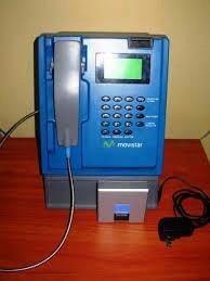 teléfonos públicos voip - oferta