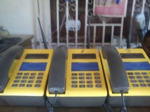 telefonos tarifarios movistar (usado sin lineas)