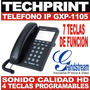 Telefono Ip Gxp1105 Grandstream Sip Call Center Locutorio