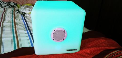 telefunken cube 30
