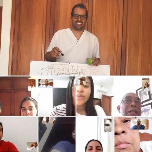 telemedicina- internista, nutricion, diabetes y metaboli