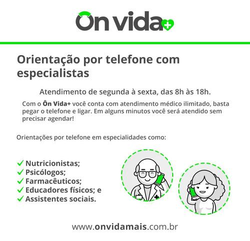 telemedicina: programa de saúde individual e empresarial