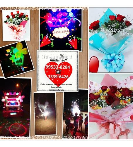telemensagem e floricultura(27)99533-8284