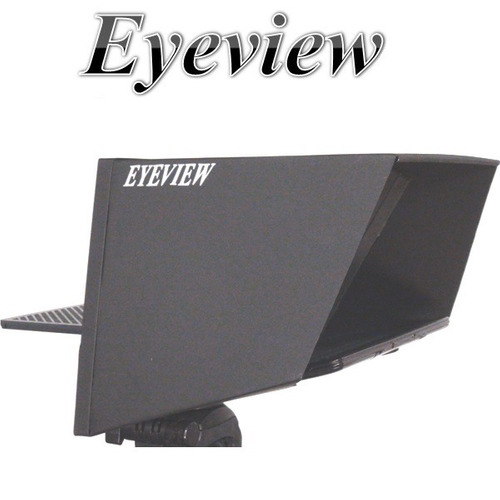 teleprompter eyeview basic ideal p. jornalismo coach