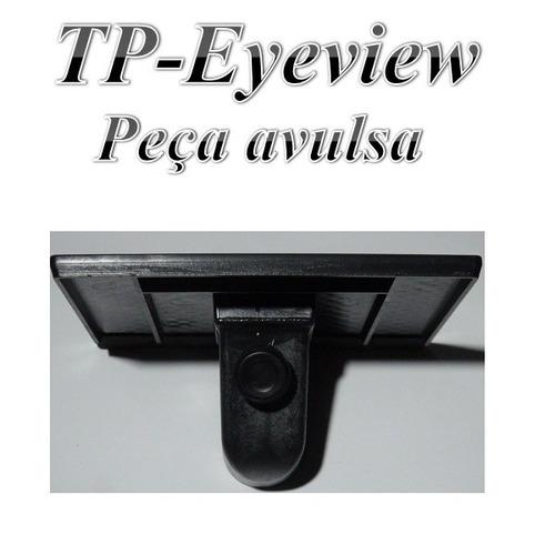 teleprompter eyeview plataforma original apoio de câmeras