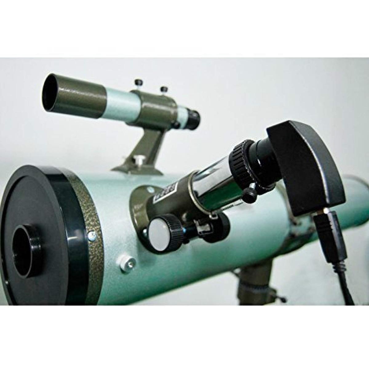 Telescope Digital Eyepiece Camera For Astrophotography