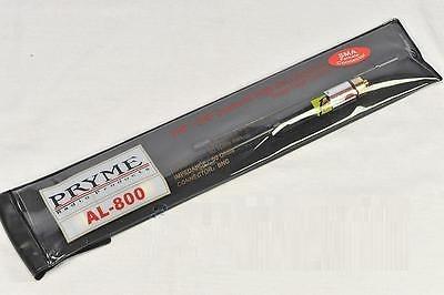 telescópica al800 de alta ganancia de la antena de banda dua