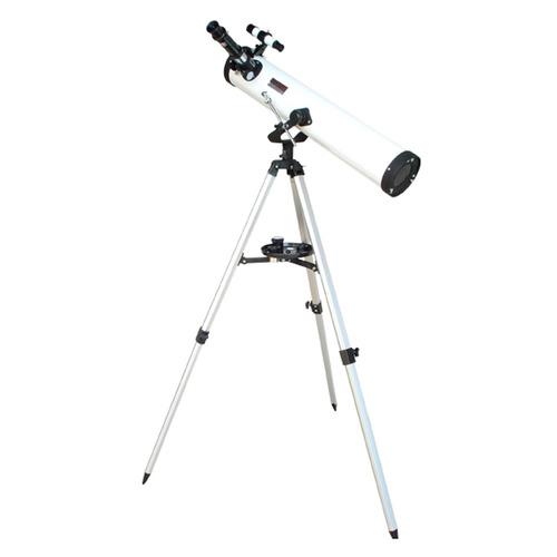 telescópio 76mm c/ tripé f700 76tx - csr