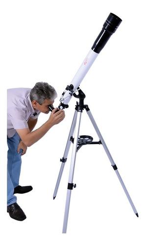 telescópio astronômico skylife vega 70 ( padrão skywatcher )