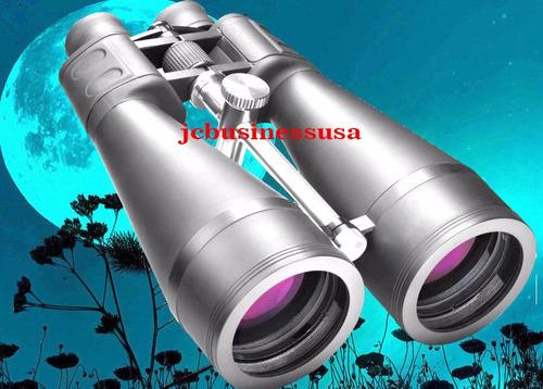 telescopio binoculares celestron skymaster 20x80 prismasbak4