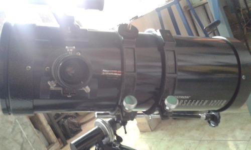 telescopio celeston 127eq