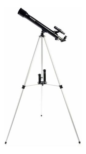 telescopio celestron 21039 50az powerseeker refractor
