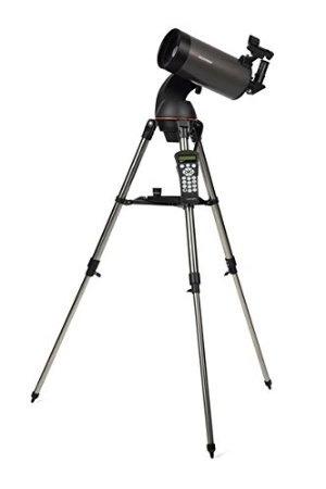 telescopio celestron nexstar 127 slt nuevo importado