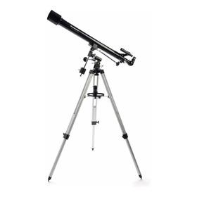 Telescopio Celestron Powerseeker 60eq 21043