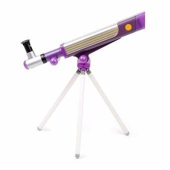 telescopio con tripie mi alegria 278