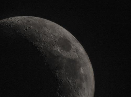 telescopio daza  76/700 astrofotografia
