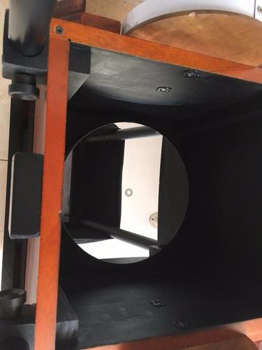 telescopio dobson 10  f 5