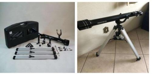 telescopio greika semi novo
