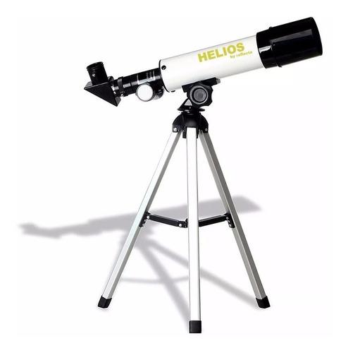 telescopio helios f36050 90x astroterrestre microcentro