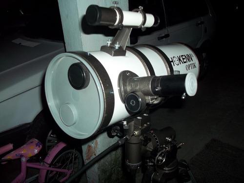 telescopio hokenn 150