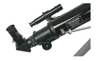 telescopio hokenn h 70700 az2 refractor + brujula software *