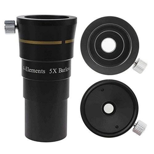 telescopio lentes barlow astromania sku_am_bl14x5