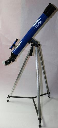telescopio lobo 600x50